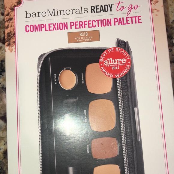 bareMinerals Other - Bare Minerals Complexion Palette